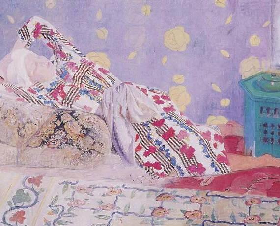 Karima-la-rosa,-2001,-cm-97x130