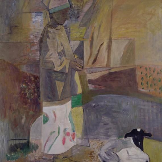 Ramnusia-la-pastorella-berbera_100x80_2001