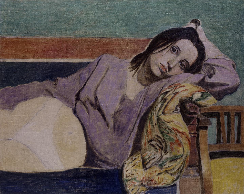 Il ritratto della signorina M.