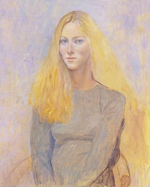 Ritratto di Ilaria