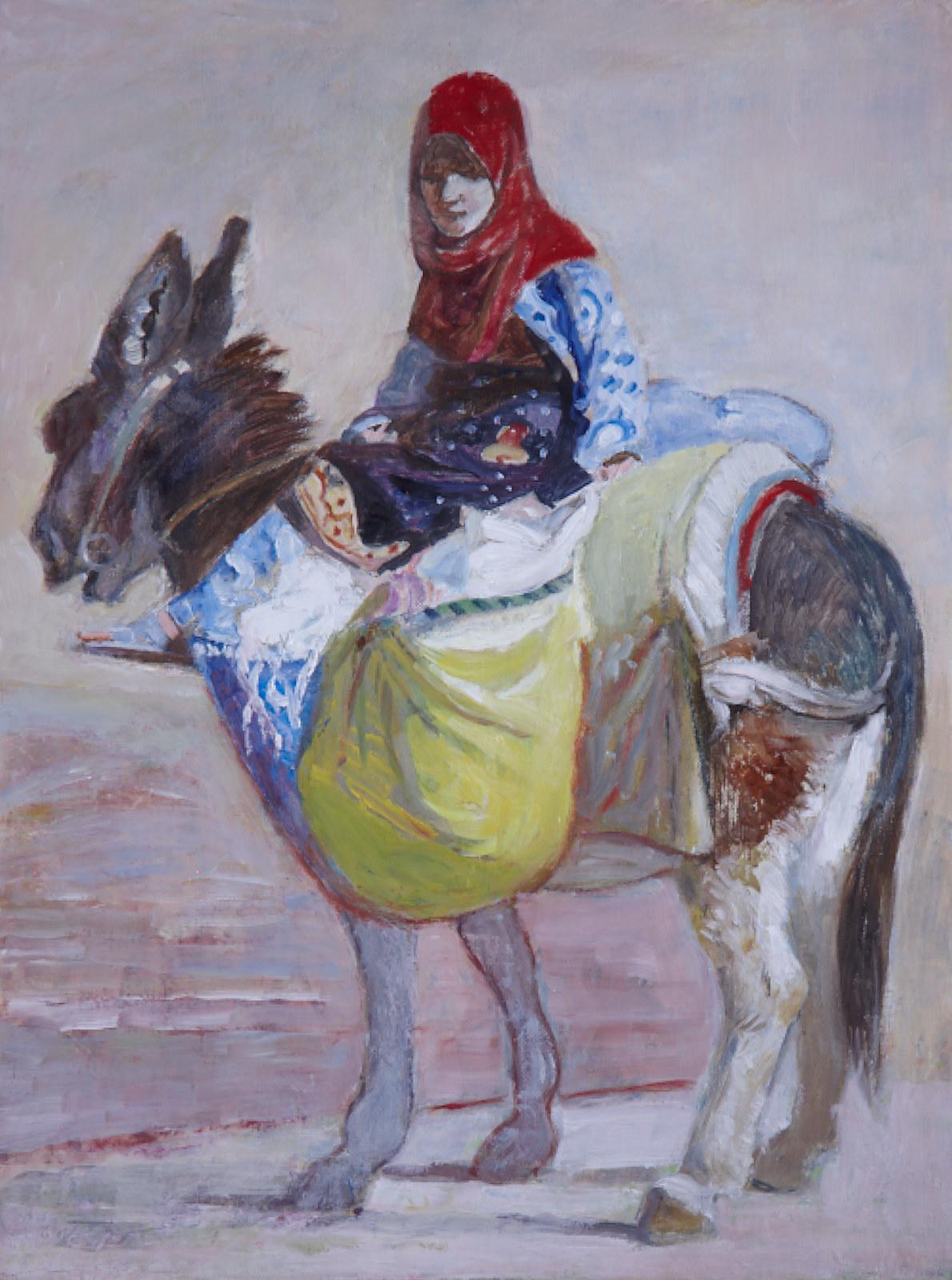 bambina Berbera