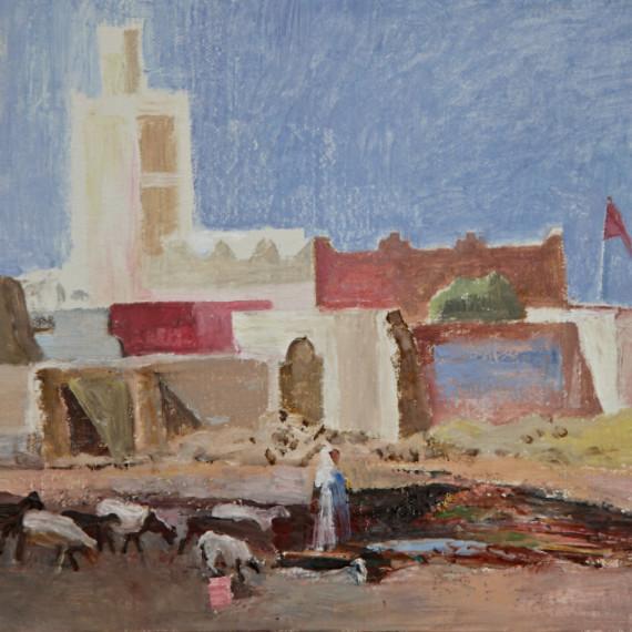 bandiera_marocchina_sulle_rovine_di_harnel_25x35_oliosutela_2011.CR2.p